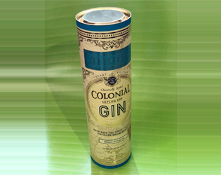 Colonial Gin